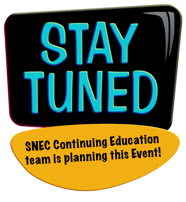 We're working hard to plan another excellent event - details will be available soon!