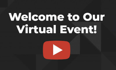Welcome Video Play 400