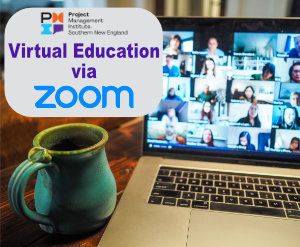 Virtual Education via Zoom