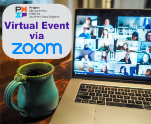 Virtual Event via Zoom